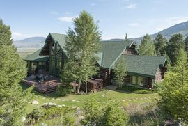 1381 Johnson ROAD SILVERTHORNE, Colorado 80498 - Image 21