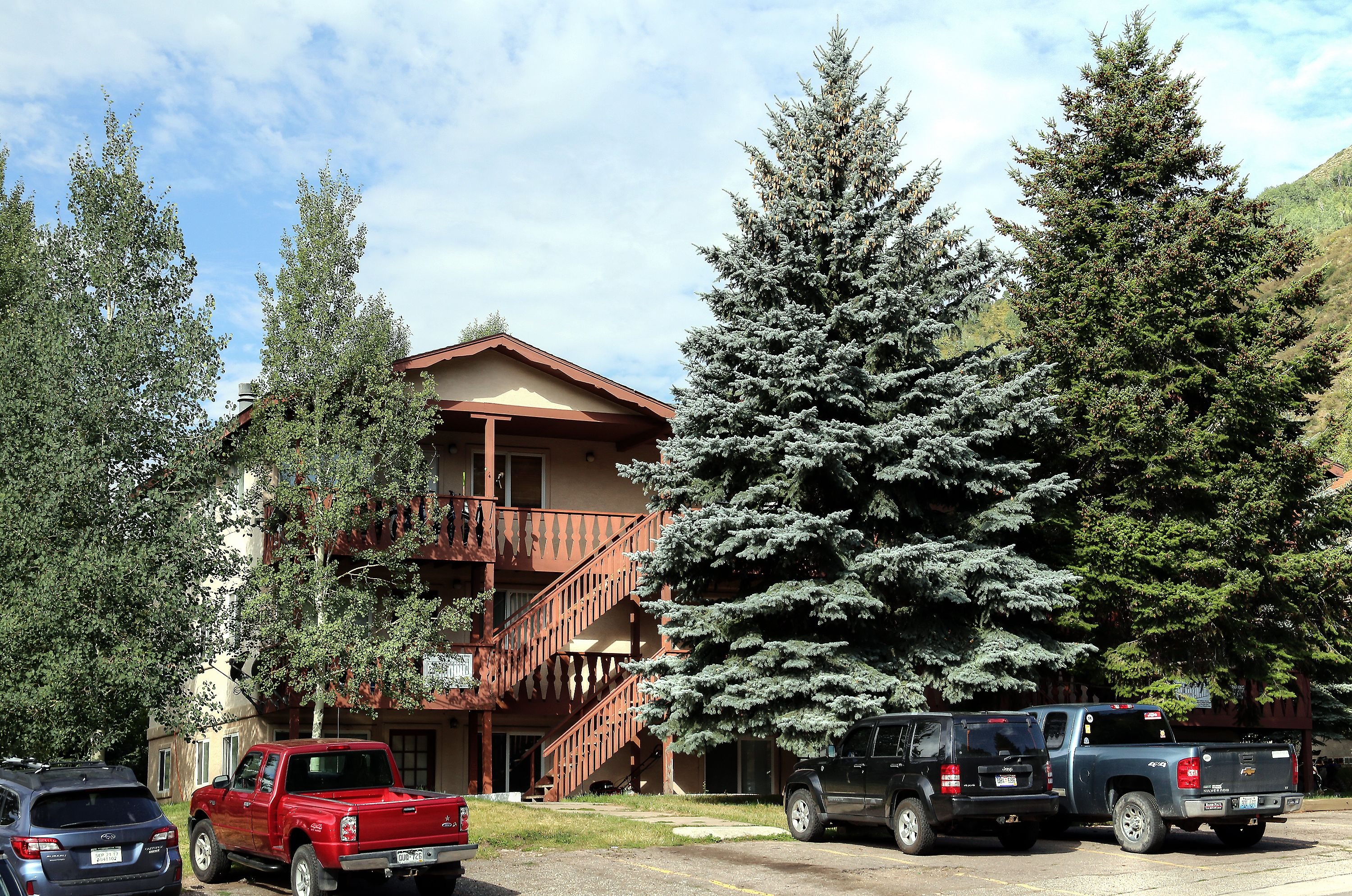 1885 Buffehr Creek Road # 5 Vail, CO 81657