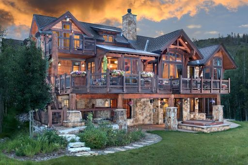 2570 Hunters Knob ROAD SILVERTHORNE, Colorado 80498 - Image 3