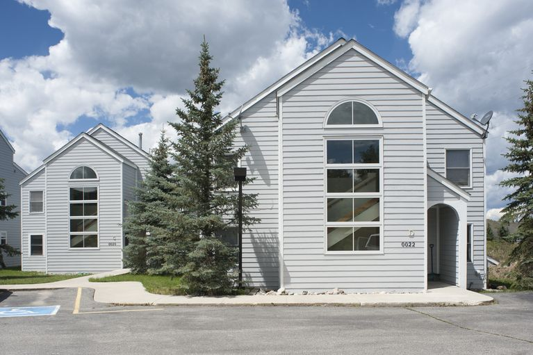 22 Cove BOULEVARD # D2 DILLON, Colorado 80435