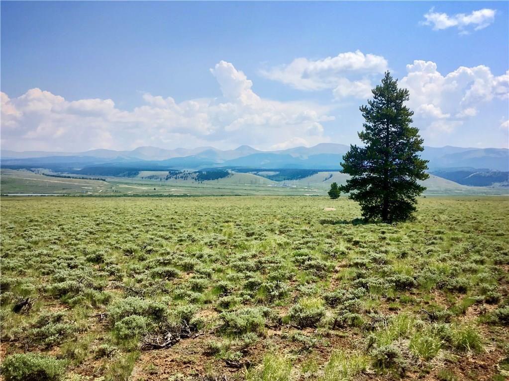 4 Elk Run LEADVILLE, Colorado 80461