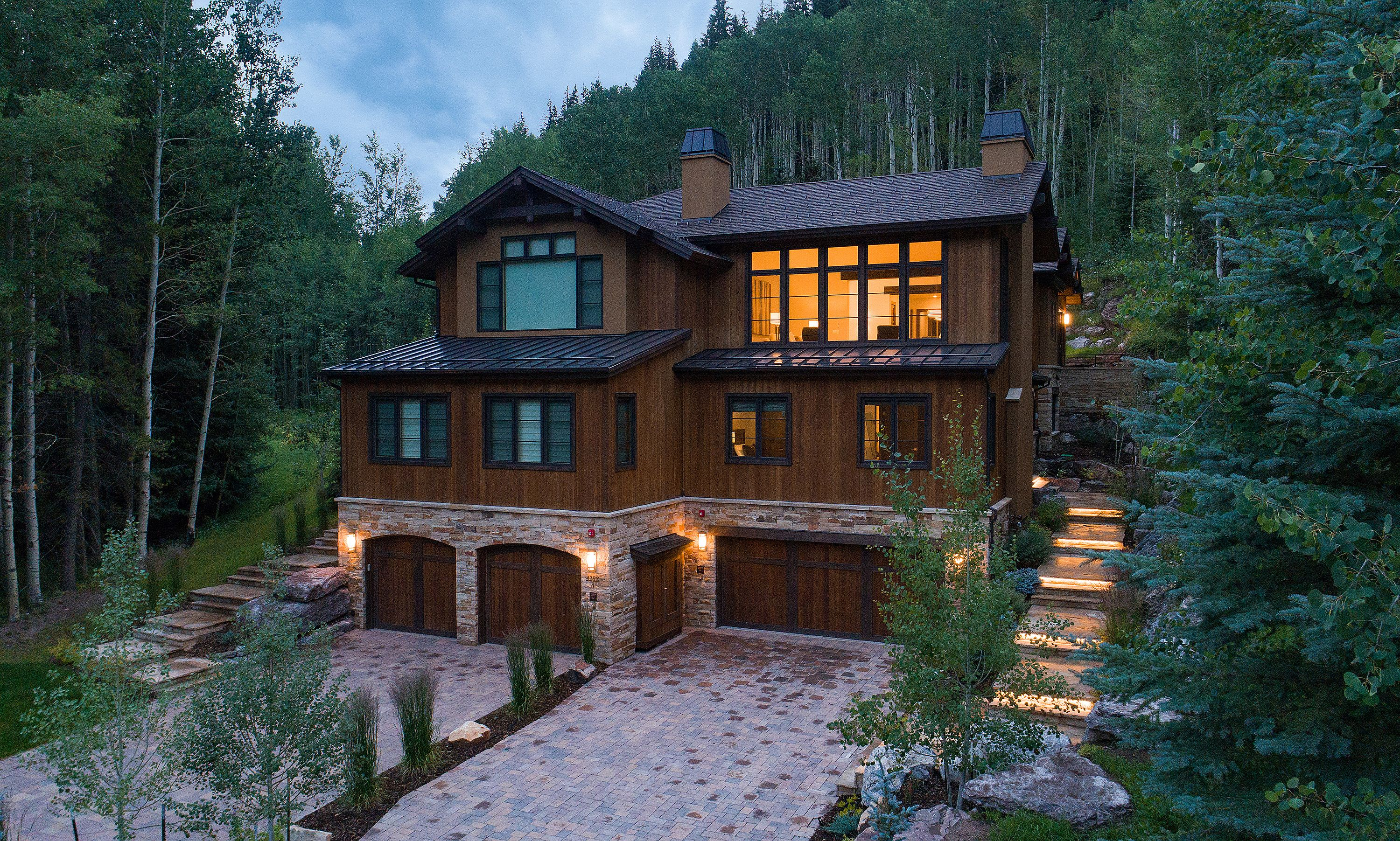 4288 Nugget Lane # B Vail, CO 81657