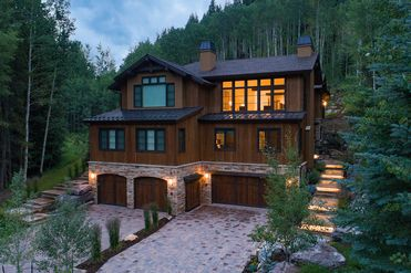 4288 Nugget Lane # B Vail, CO 81657 - Image 1