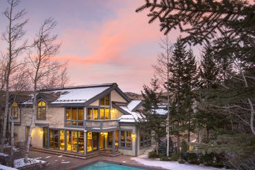 204 Elk Track Road Beaver Creek, CO 81620 - Image 1
