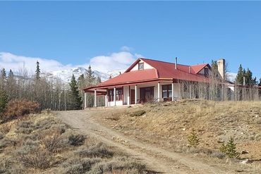 455 MOSQUITO PASS ROAD ALMA, Colorado - Image 1