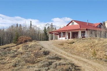 455 MOSQUITO PASS ROAD ALMA, Colorado - Image 25