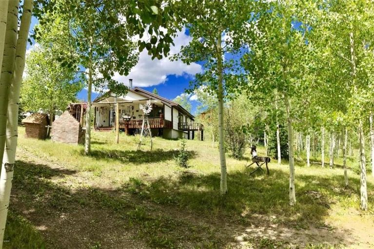3089 GCR 2415 KREMMLING, Colorado 80459
