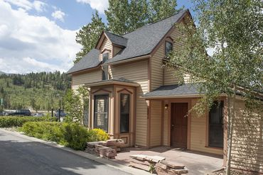 322 N Main STREET # A BRECKENRIDGE, Colorado - Image 1