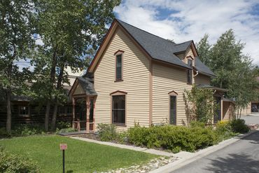 322 N Main STREET # A BRECKENRIDGE, Colorado - Image 3