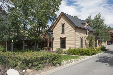 322 N Main STREET # A BRECKENRIDGE, Colorado - Image 24