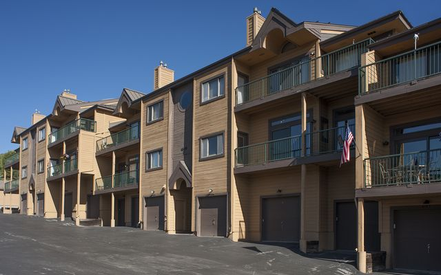 Lake Forest Condominiums # f204 - photo 1