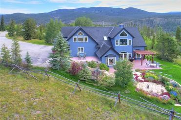 462 Gateway DRIVE BRECKENRIDGE, Colorado 80424 - Image 1