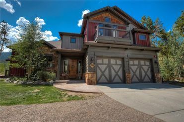 216 Chiming Bells COURT FRISCO, Colorado 80443 - Image 1