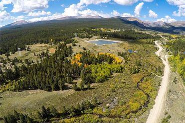 TBD MOSQUITO PASS ROAD ALMA, Colorado 80420 - Image 1