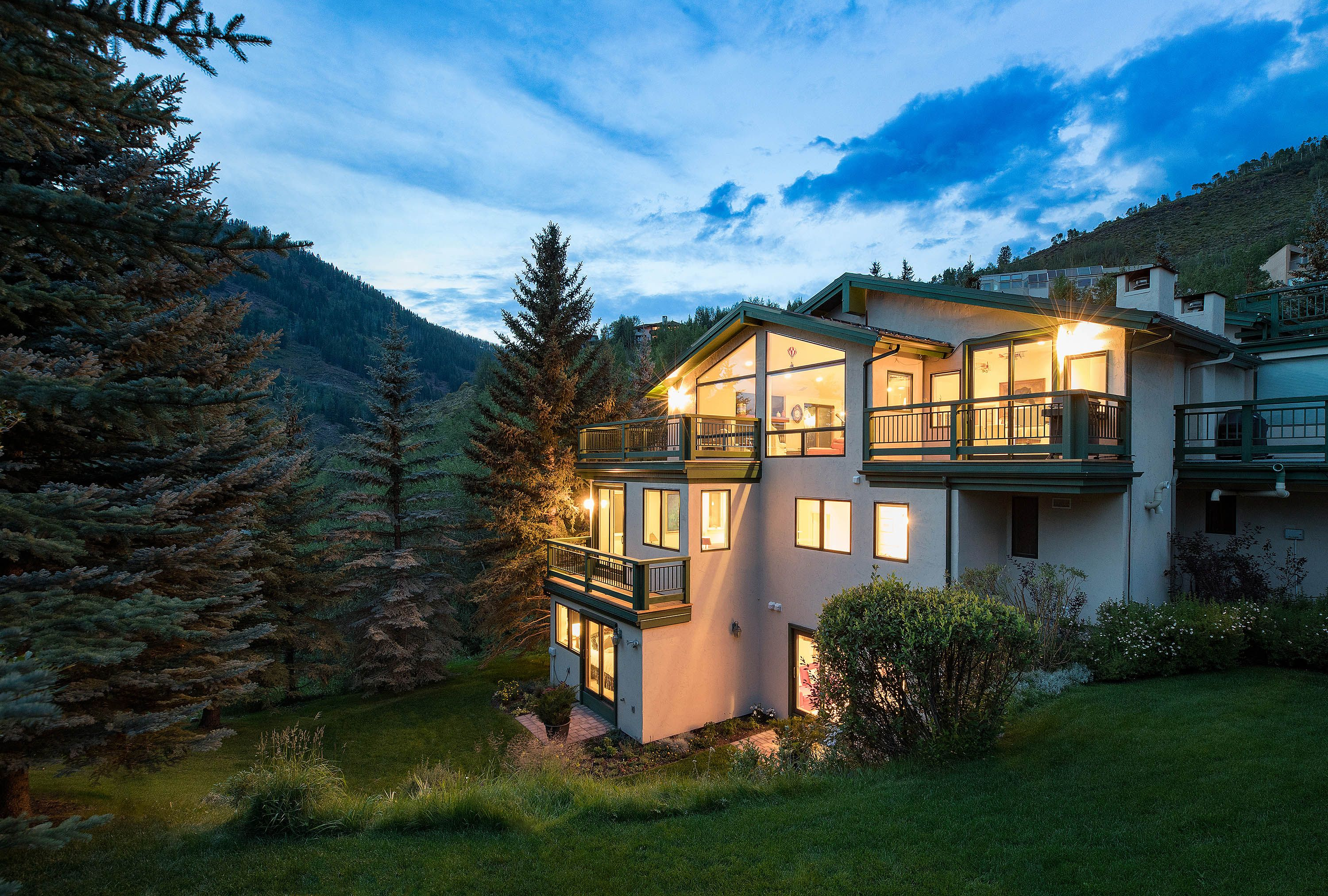 754 Potato Patch Drive # W Vail, CO 81657