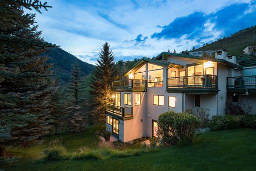 754 Potato Patch Drive # W Vail, CO 81657 - Image 1