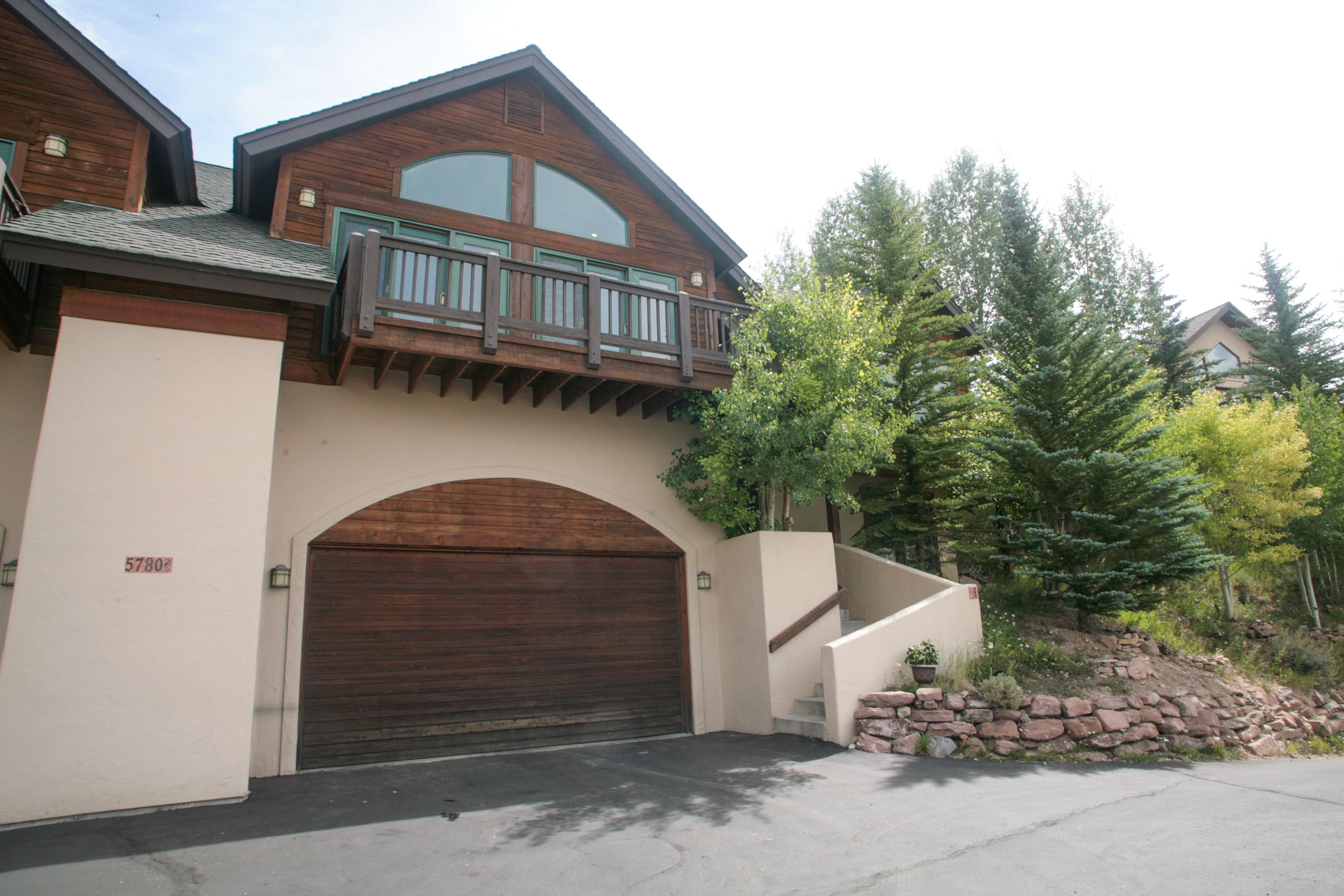 5780 Wildridge Road East # B Avon, CO 81620