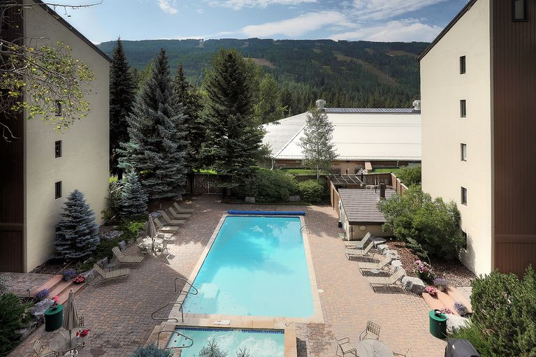 300 East Lionshead Circle # 306 Vail, CO 81657