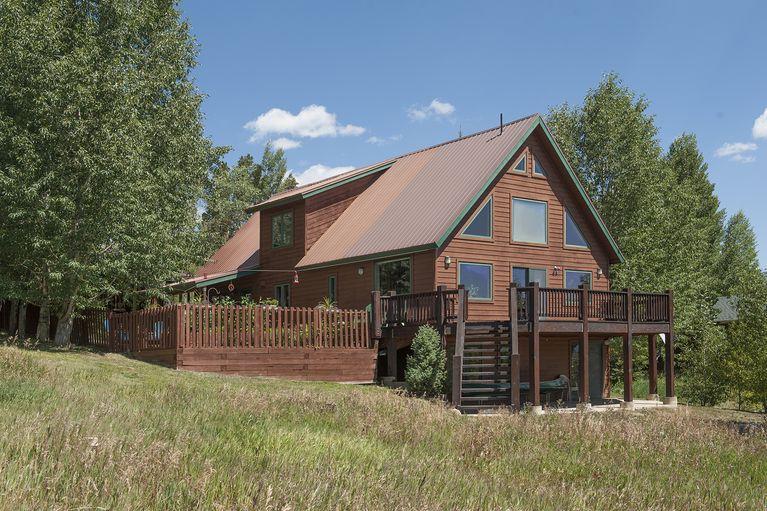 1168 Royal Buffalo DRIVE SILVERTHORNE, Colorado 80498