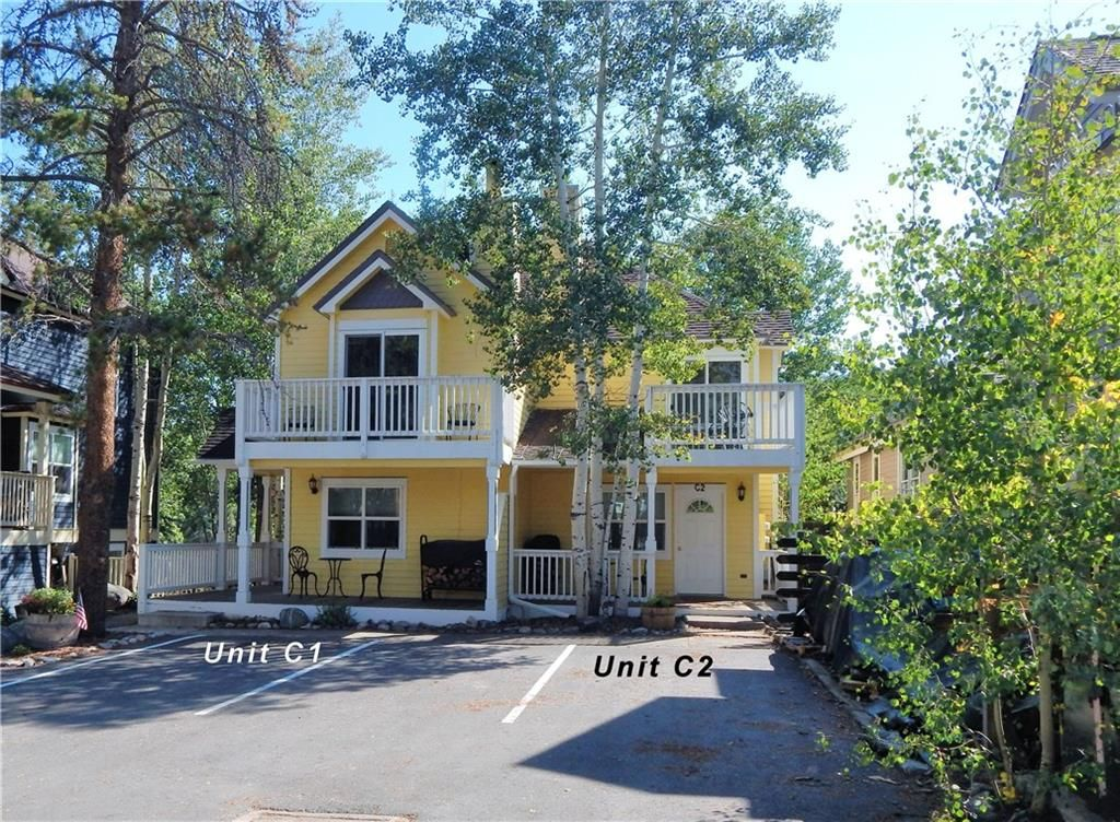 415 S FRENCH STREET # 2 BRECKENRIDGE, Colorado 80424