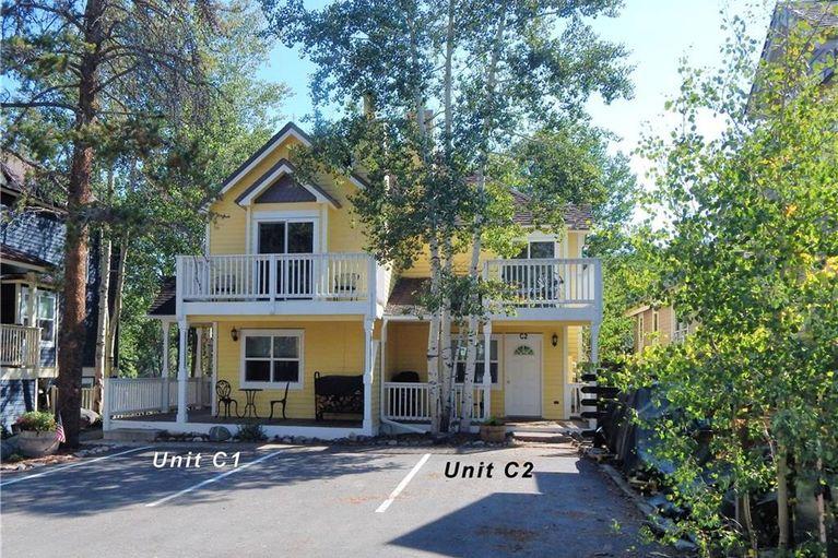 415 S FRENCH STREET # 2 BRECKENRIDGE, Colorado 80424