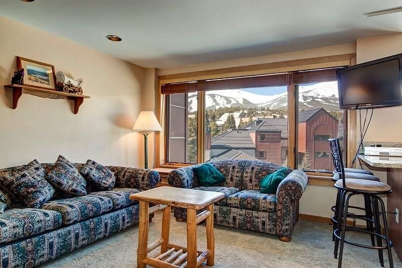 535 S Park AVENUE S # 4-512 BRECKENRIDGE, Colorado 80424