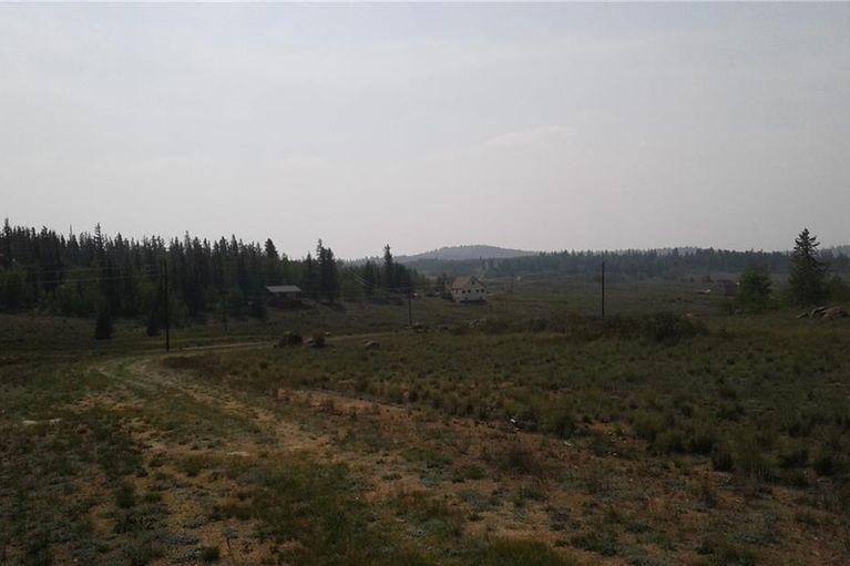 1240 LONGBOW DRIVE COMO, Colorado 80432