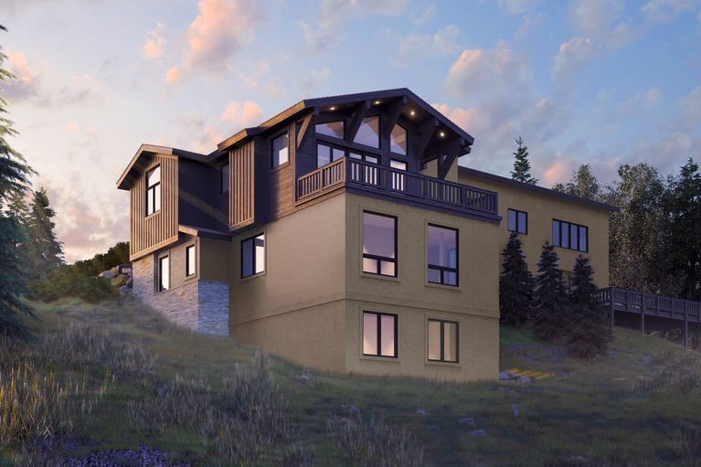 2445 Saddle Ridge Loop # B Avon, CO 81620