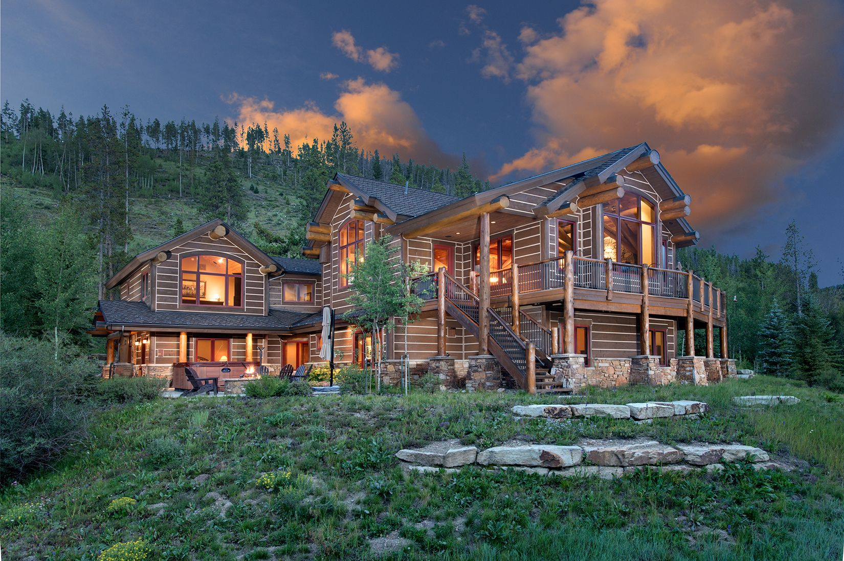 1020 Gold Run ROAD BRECKENRIDGE, Colorado 80424