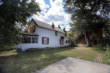 381 Main Street Minturn, CO 81645 - Image 1