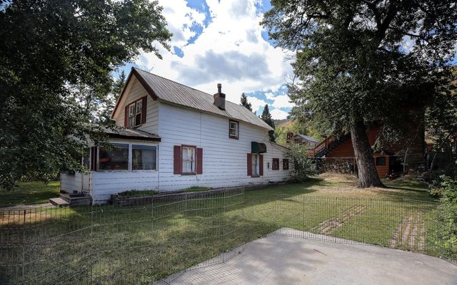 381 Main Street Minturn, CO 81645