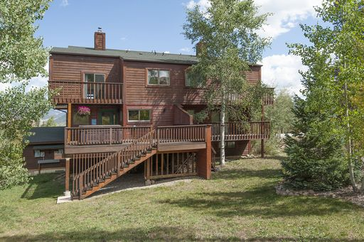 31 Buffalo DRIVE SILVERTHORNE, Colorado 80498 - Image 3