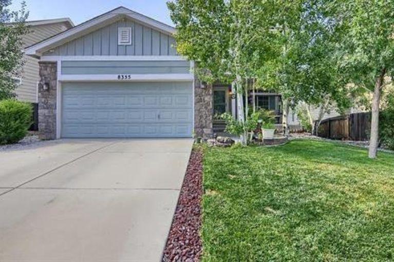 8355 Cedar Chase DRIVE OTHER, Colorado 80817
