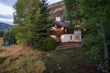 2480 Bald Mountain Road # East Vail, CO 81657