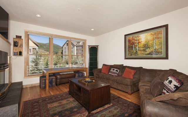 Mill Creek Inn Condos # 202 - photo 2
