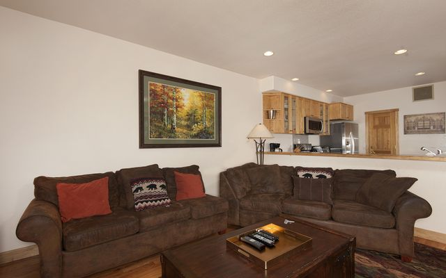Mill Creek Inn Condos # 202 - photo 3
