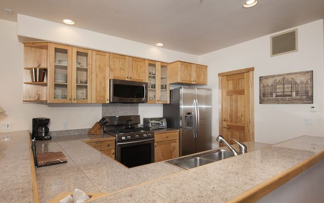 Mill Creek Inn Condos # 202 - photo 7