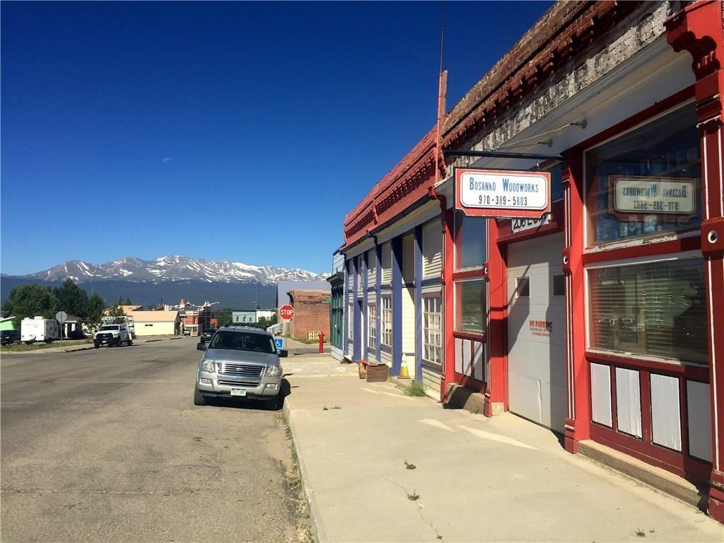 206 E 6th STREET # 1 LEADVILLE, Colorado 80461