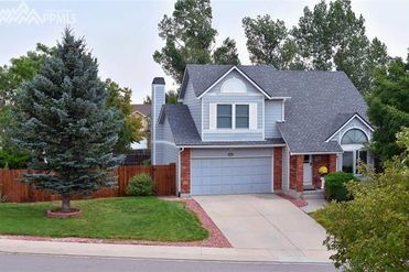 8361 Turkey Run DRIVE OTHER, Colorado 80920 - Image 1