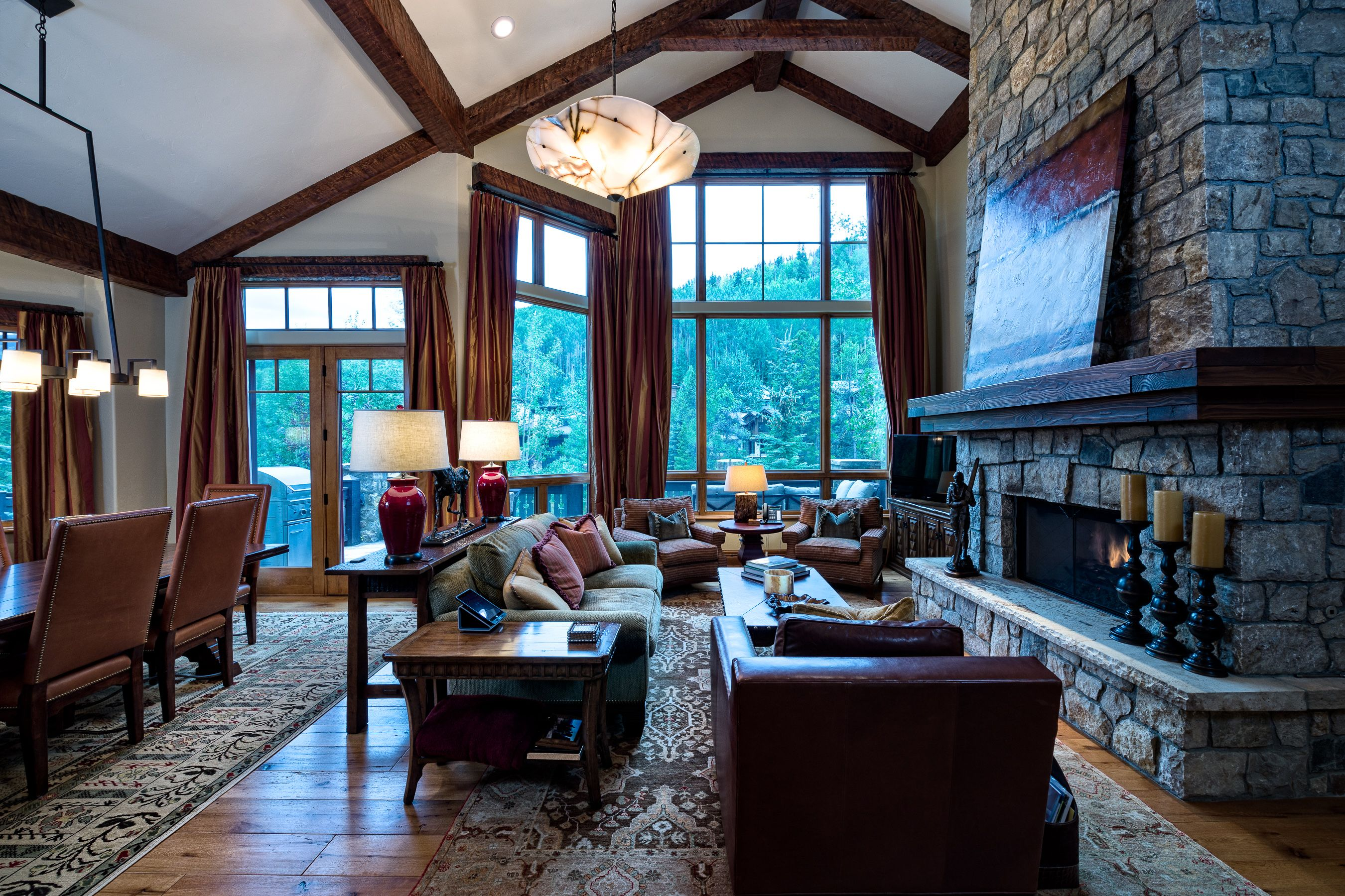 825 Forest Road # 6 Vail, CO 81657
