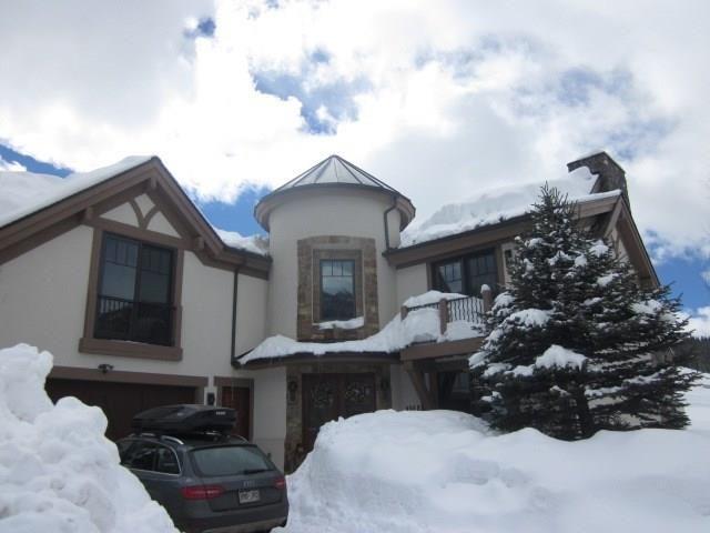 48 Masters DRIVE COPPER MOUNTAIN, Colorado 80443