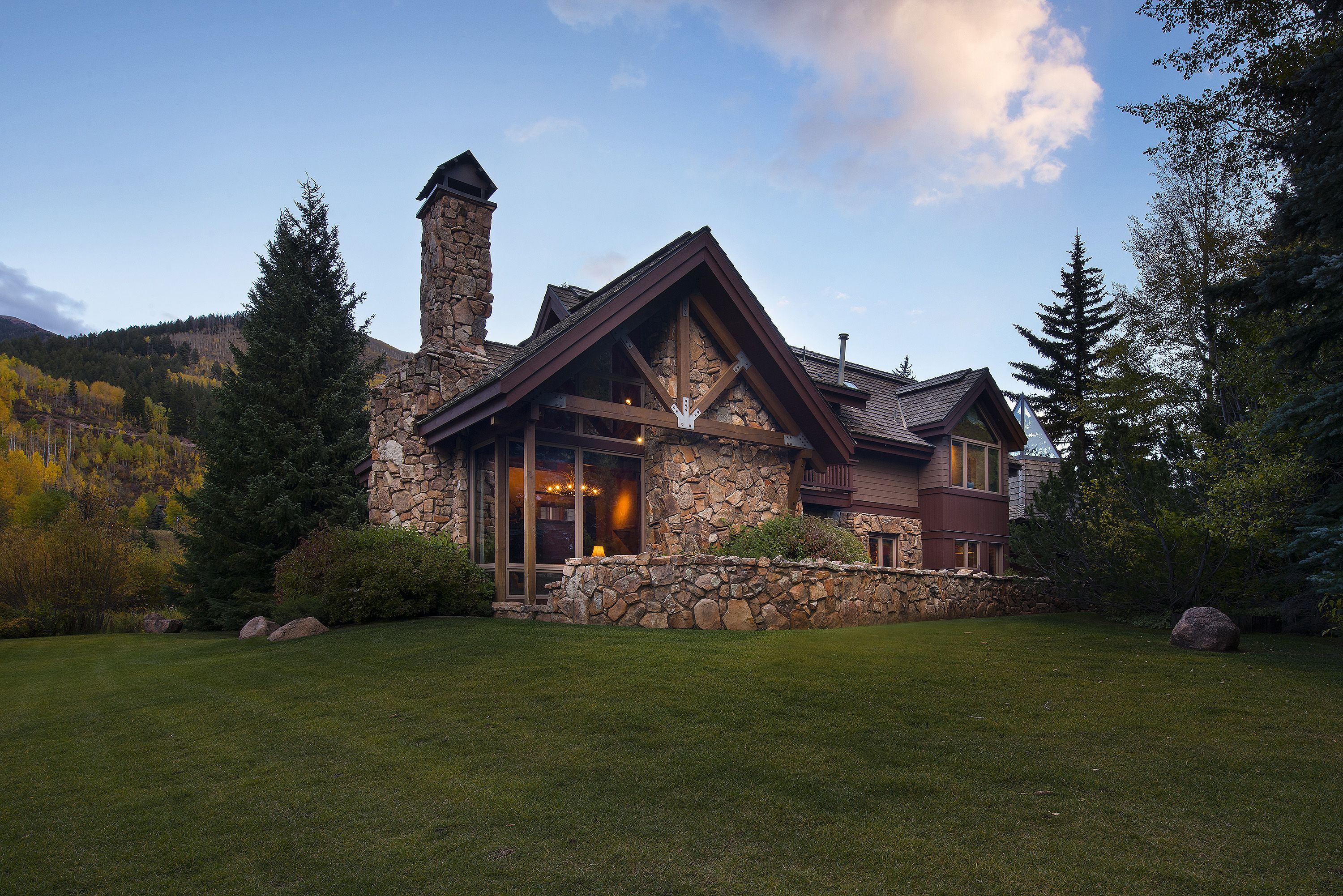 3797 Lupine Drive Vail, CO 81657