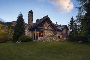 3797 Lupine Drive Vail, CO