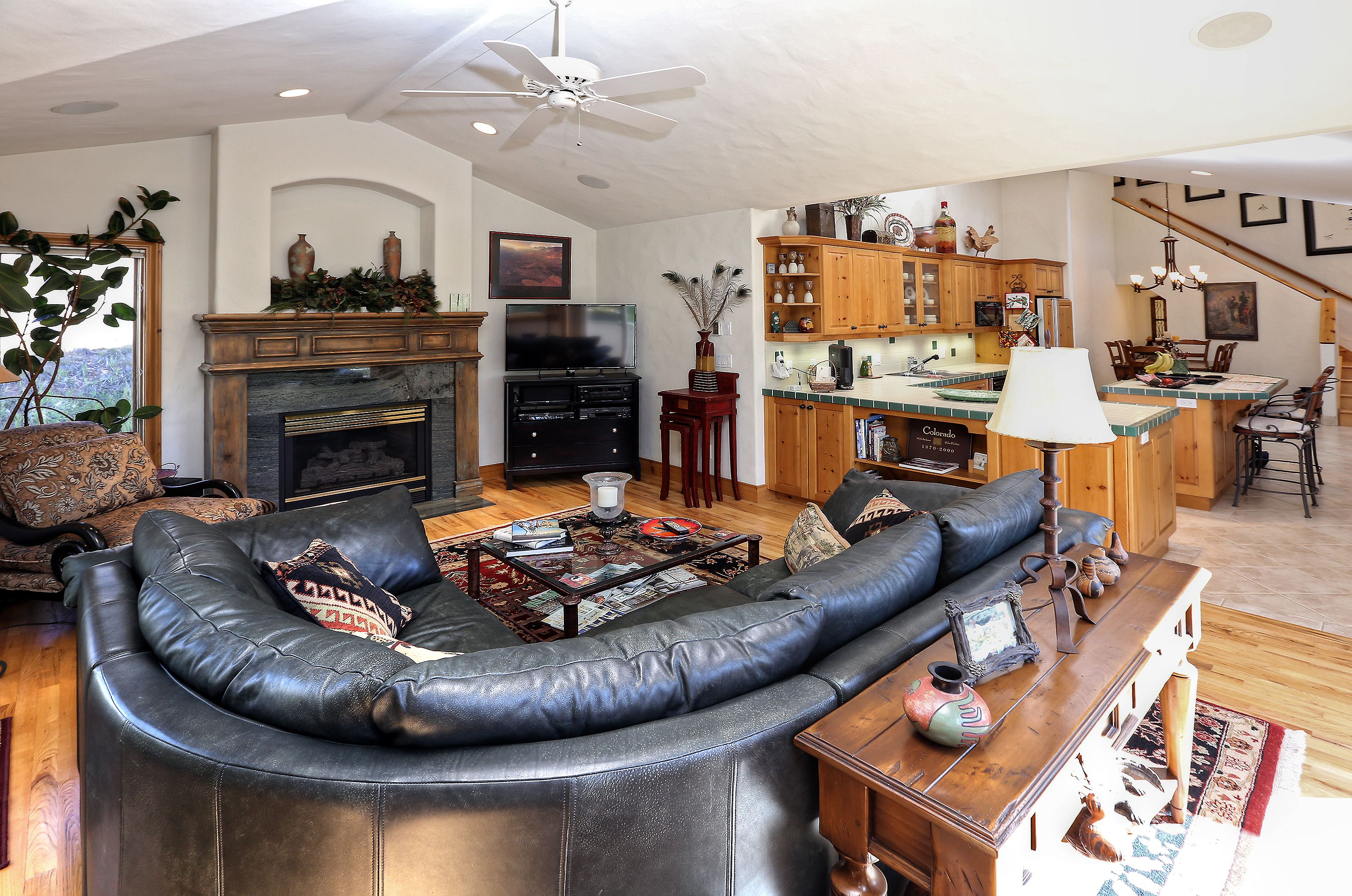 21 Hackamore Road # W Edwards, CO 81632