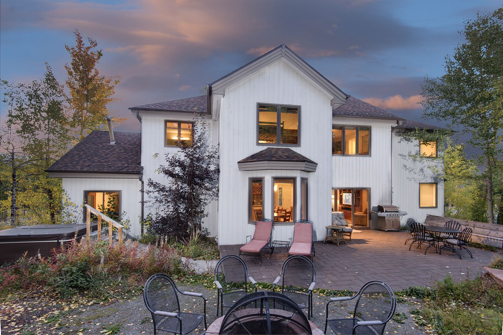 24 White Cloud DRIVE BRECKENRIDGE, Colorado 80424