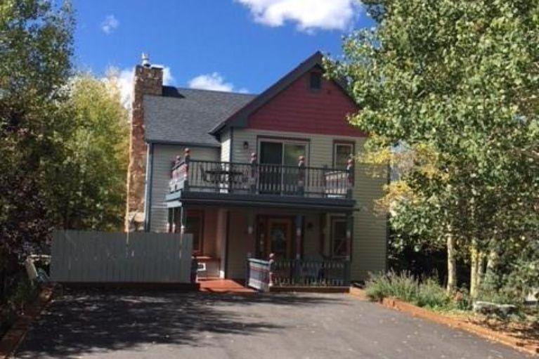 301 S High STREET S # A BRECKENRIDGE, Colorado 80424