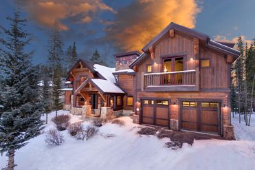 134 Windwood CIRCLE BRECKENRIDGE, Colorado 80424 - Image 1