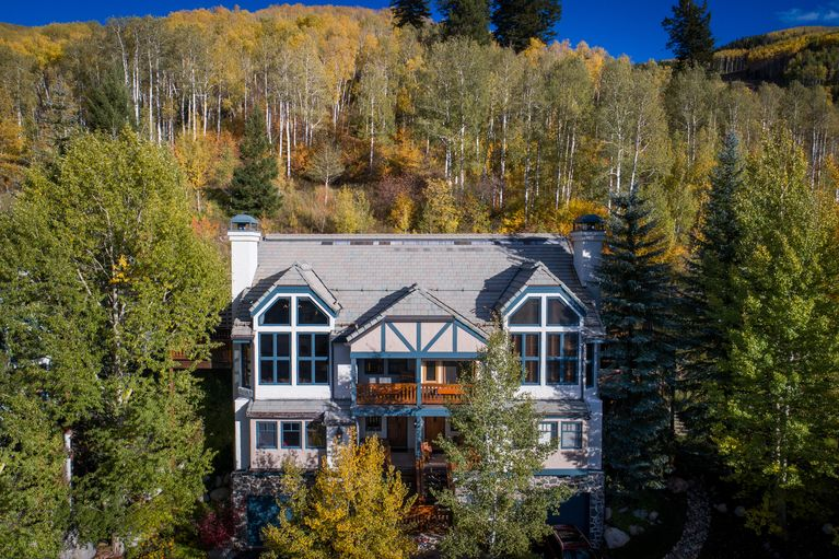 25 Meadow Court # B1 Beaver Creek, CO 81620