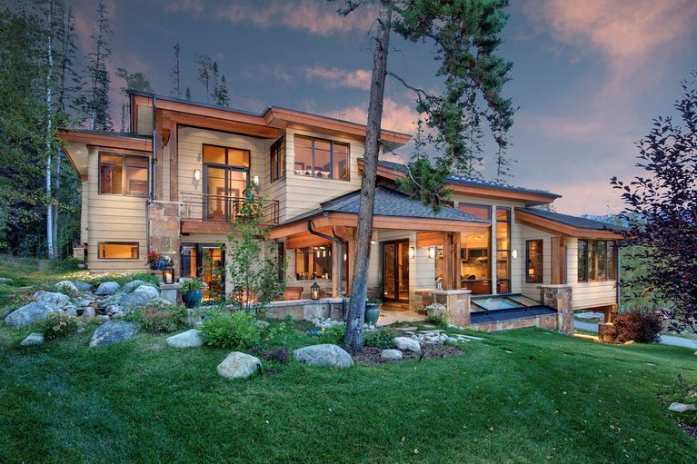 321 TWO CABINS DRIVE SILVERTHORNE, Colorado 80498