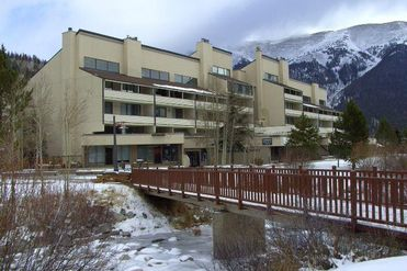 760 Copper ROAD # 201 COPPER MOUNTAIN, Colorado 80443 - Image 1